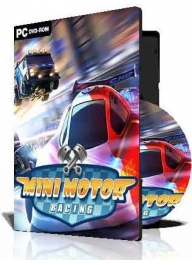    (Mini Motor Racing EVO (1DVD